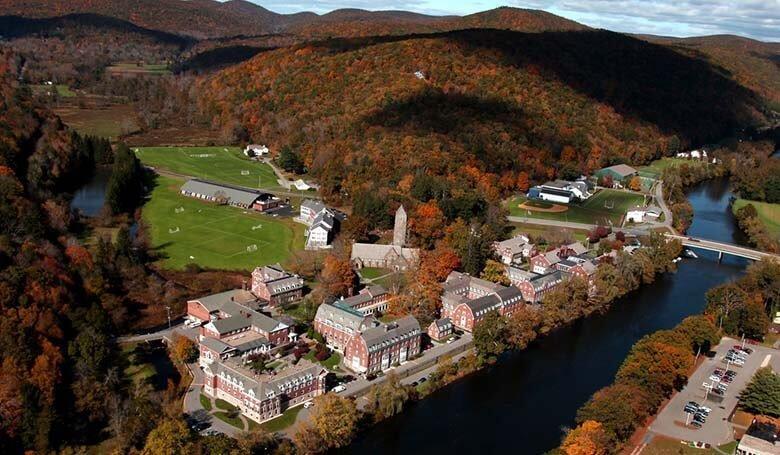 South Kent School в США - описание школ, программы обучения ...