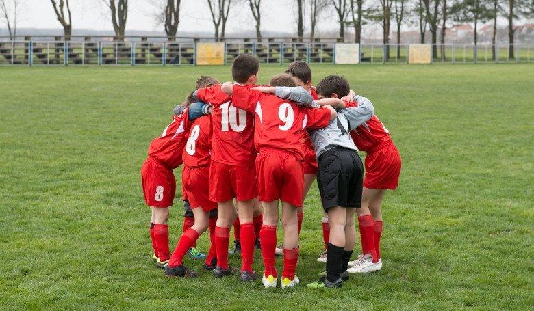 Футбольный лагерь в англии английский